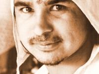 Babaji-portrait