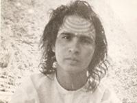 Babaji-young.bw